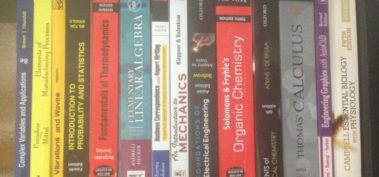 All First year textbooks – 200 dhs OR Each book – 15 dhs